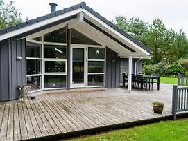 Holiday Home Fjerritslev XII photos Exterior