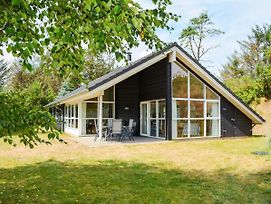 Holiday Home Blokhus XXI photos Exterior