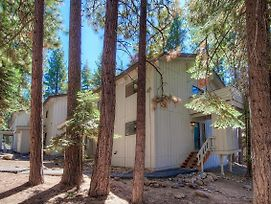 Cozy Bear Lodge By Lake Tahoe Accommodations photos Exterior