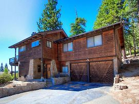 Dogs And Views By Lake Tahoe Accommodations photos Exterior