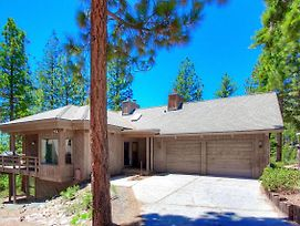 Tumbleweed Pines By Lake Tahoe Accommodations photos Exterior