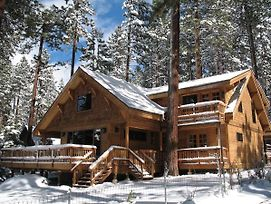 Smokey Joes By Lake Tahoe Accommodations photos Exterior