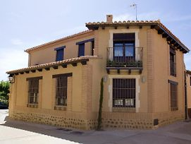 Holiday Home Calle Cercas De Santiago photos Exterior