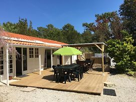 Holiday Home Chemin Des Grenettes photos Exterior