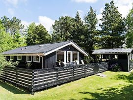 Holiday Home Henne Lxii photos Exterior
