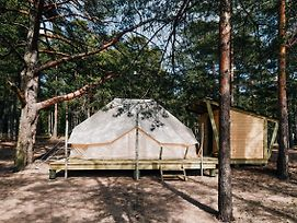 Hygge Camp Gulf Of Finland photos Exterior