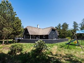 Holiday Home Norre Nebel Xci photos Exterior