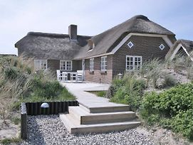 Holiday Home Hvide Sande Lxiii photos Exterior