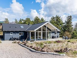 Holiday Home Norre Nebel Cxiii photos Exterior