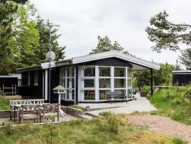 Holiday Home Vejers Strand XIII photos Exterior