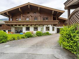 Alluring Apartment In Hollersbach Im Pinzgau With Balcony photos Exterior