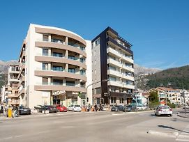 Apart Hotel Jasmine Of Budva photos Exterior