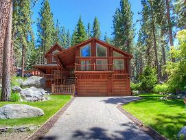 Silver Rock Lodge By Lake Tahoe Accommodations photos Exterior