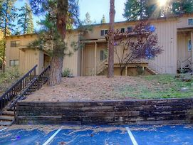 Sugar Pine By Lake Tahoe Accommodations photos Exterior