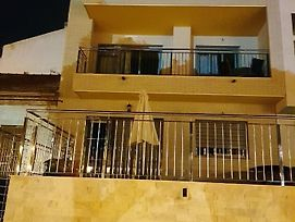 Apartment Calle Santo Tomas photos Exterior