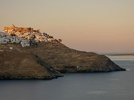 Astypalaia Infinity Blue Suites photos Exterior
