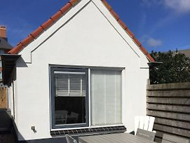 Nice Holiday Home In North Holland 100 M From The Beach photos Exterior
