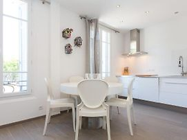 2Br Croisette 200 Mt Design Renovated Cozy Apartment. Ideal Congresses photos Exterior