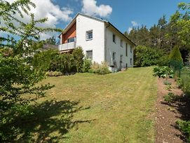 Tranquil Apartment In Marktleuthen Near River And Forest photos Exterior