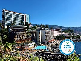 Pestana Carlton Madeira photos Exterior