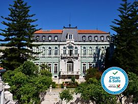 Pestana Palace Lisboa photos Exterior
