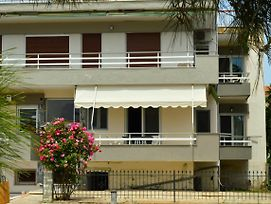 3S Apartments - Nea Flogita Halkidiki photos Exterior