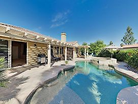 Indian Palm Country Club Home W/ Pool & Hot Tub Home photos Exterior