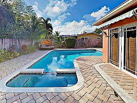 Delray Delight - Private Heated Pool & Spa Home photos Exterior