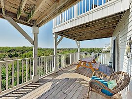 Jinks Creek Corner Unit W/ Pool, 2 Blocks To Beach Condo photos Exterior