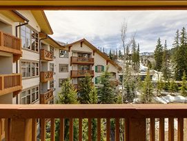 Powderhorn Lodge 411: Mountain Majesty Suite photos Exterior