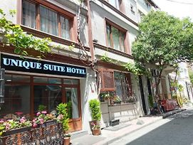 Unique Suite Hotel photos Exterior