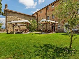 Rustic Holiday Home In Citta Di Castello With Swimming Pool photos Exterior