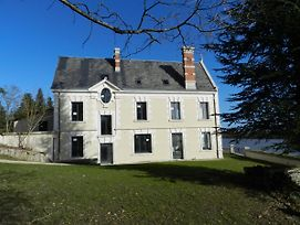 Accommodation With Exceptional Views Of The Loire photos Exterior