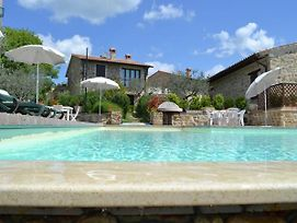 Charming Country House Between The Hills, Swimming Pool With Jacuzzi photos Exterior