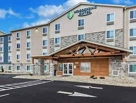 Woodspring Suites Indianapolis Castleton photos Exterior