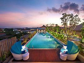 Ramada Bali Sunset Road Kuta photos Exterior