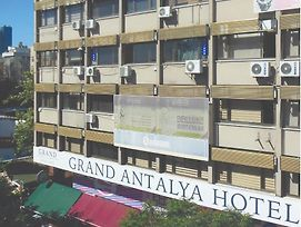 Grand Antalya Hotel photos Exterior
