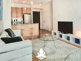 Blissed - Luxury Executive Condo Yorkville photos Exterior