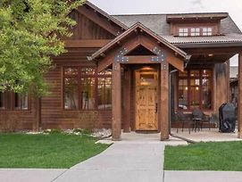 Bozeman - The Legends Chalet photos Exterior