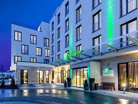 Holiday Inn Munich - City East photos Exterior
