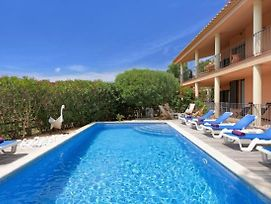 Tamariu Villa Sleeps 10 With Pool And Wifi photos Exterior