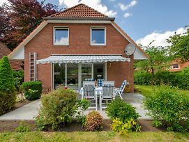 Plush Bungalow In Rellingen With Garden photos Exterior