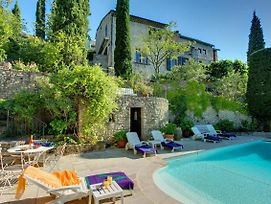 Vaison-La-Romaine Villa Sleeps 9 Pool Wifi photos Exterior