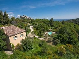 Le Barroux Villa Sleeps 8 Pool photos Exterior