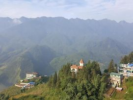 Sapa Scenery Hotel photos Exterior