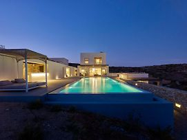 Amazing Villa - Paros Cyclades Greece! photos Exterior