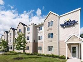 Microtel Inn & Suites By Wyndham Windham photos Exterior