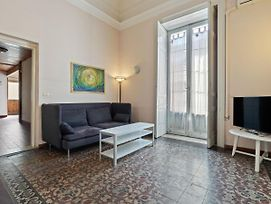 Modern Apartment In Catania With Terrace And Netflix photos Exterior