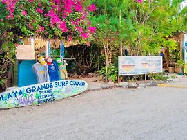 Playa Grande Surf Camp photos Exterior