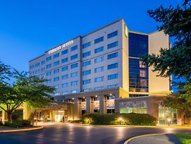 Embassy Suites Seattle - Tacoma International Airport photos Exterior